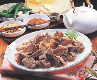 냄비집 소머리국밥