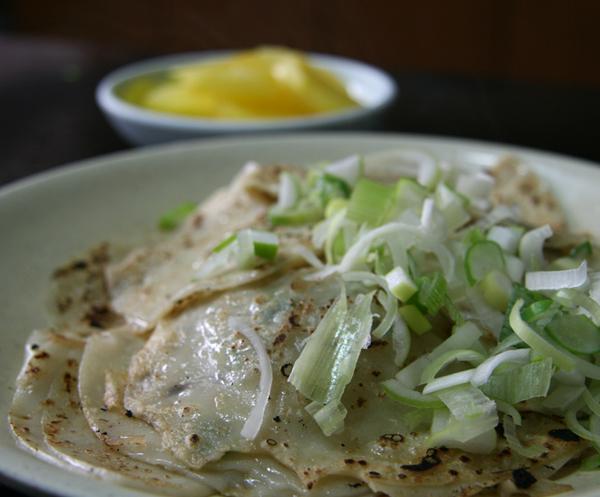 미성당 만두 1