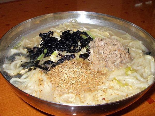 Sinam Taeyang Sliced Noodles Restaurant
