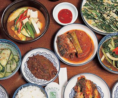 Amijeong Restaurant