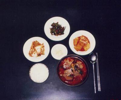 Hanwoo Jang (Korean Beef) Restaurant