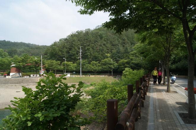 鳳舞 休閑運動公園