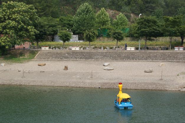 봉무 레포츠 공원