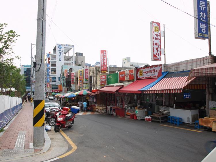Duryu Market