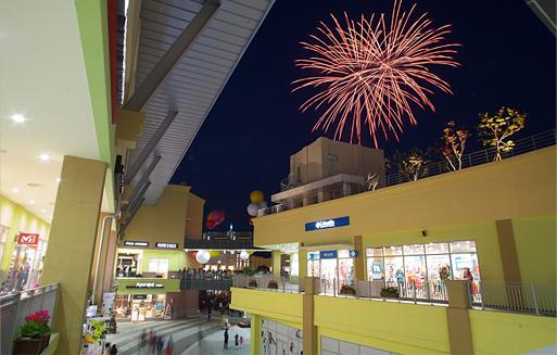 樂天購物中心ESIAPOLIS店