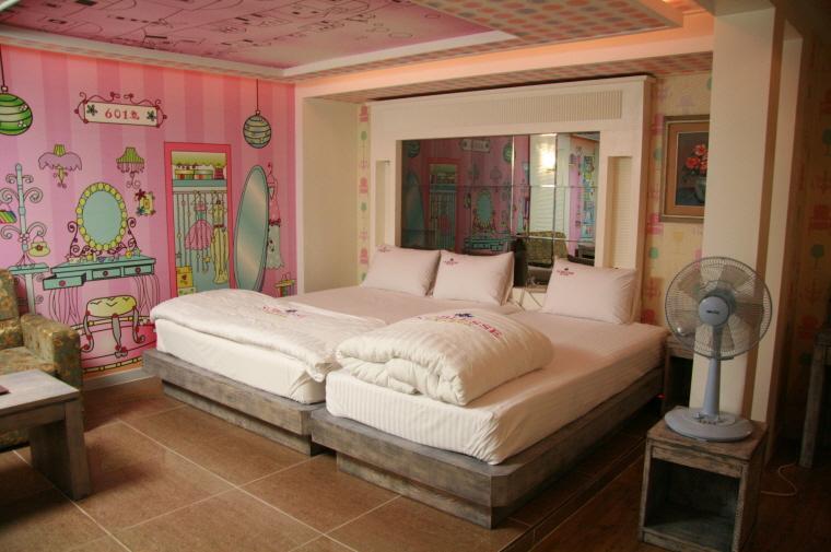 Noblesse Motel