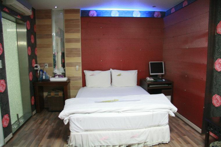 New Zen Motel