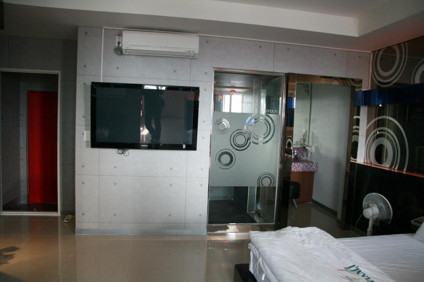 Linbiato Motel
