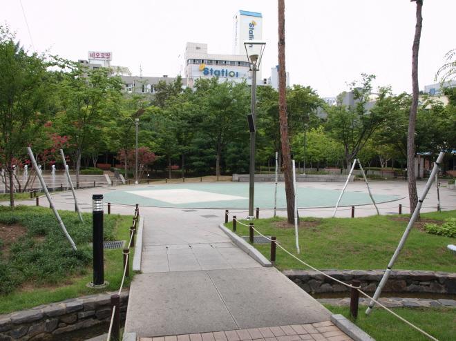 2.28 Jungang Memorial Park