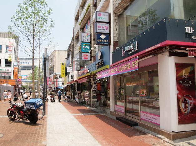 Daegu Fashion Jewelry Specialty Zone