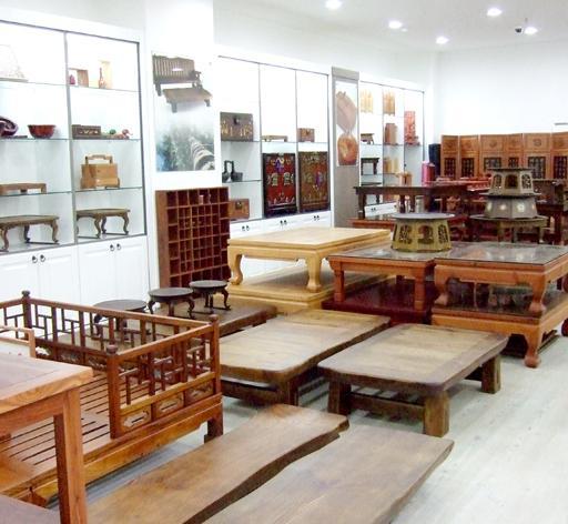 Daegu Yangnyeongsi Souvenir Shop