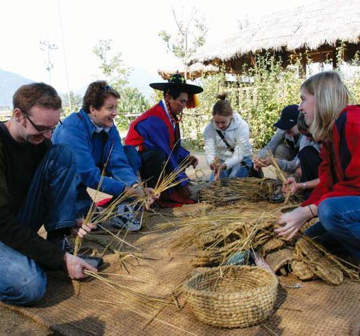 Farm Culture Experiences