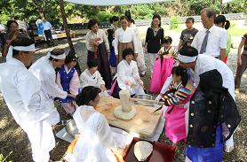 Otgol Village Traditional Culture Experiences