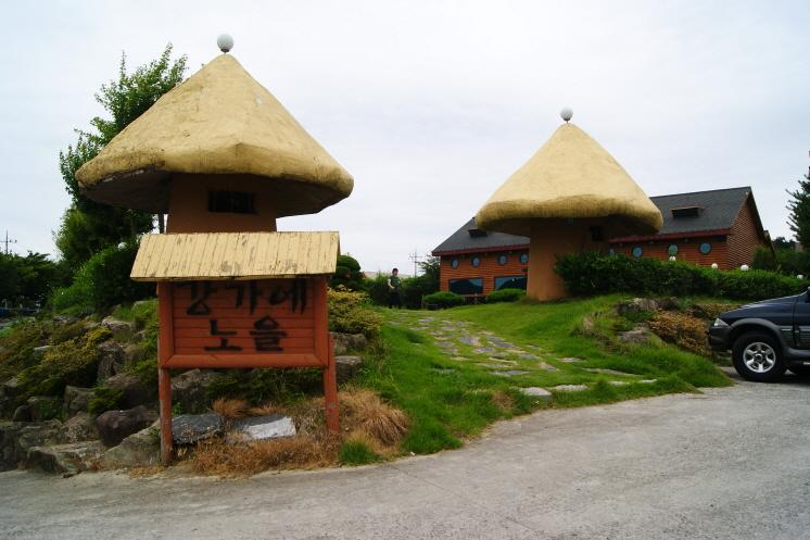 강가에노을 2