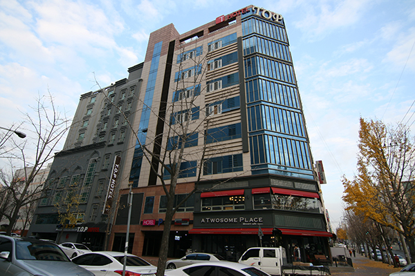 탑 호텔 0