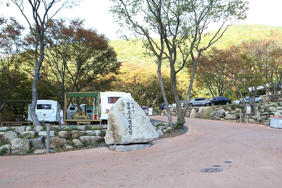 비슬산군립공원2