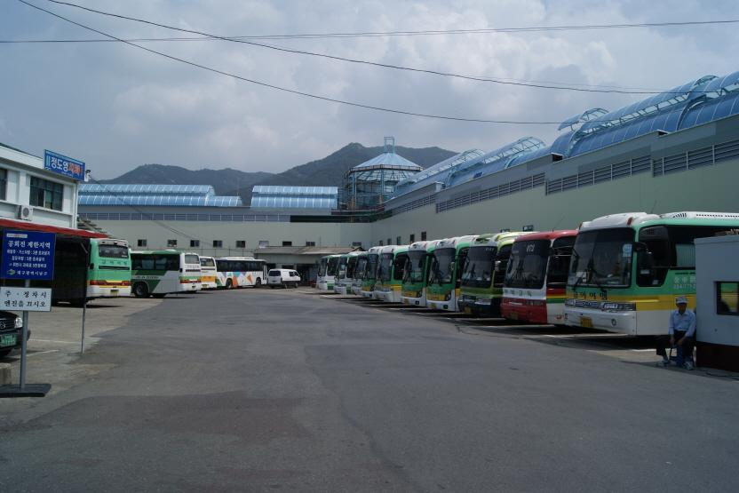 서부시외버스터미널 4