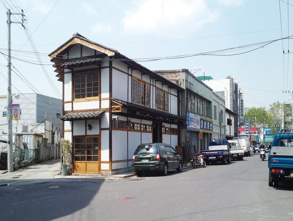 北城路工具博物館