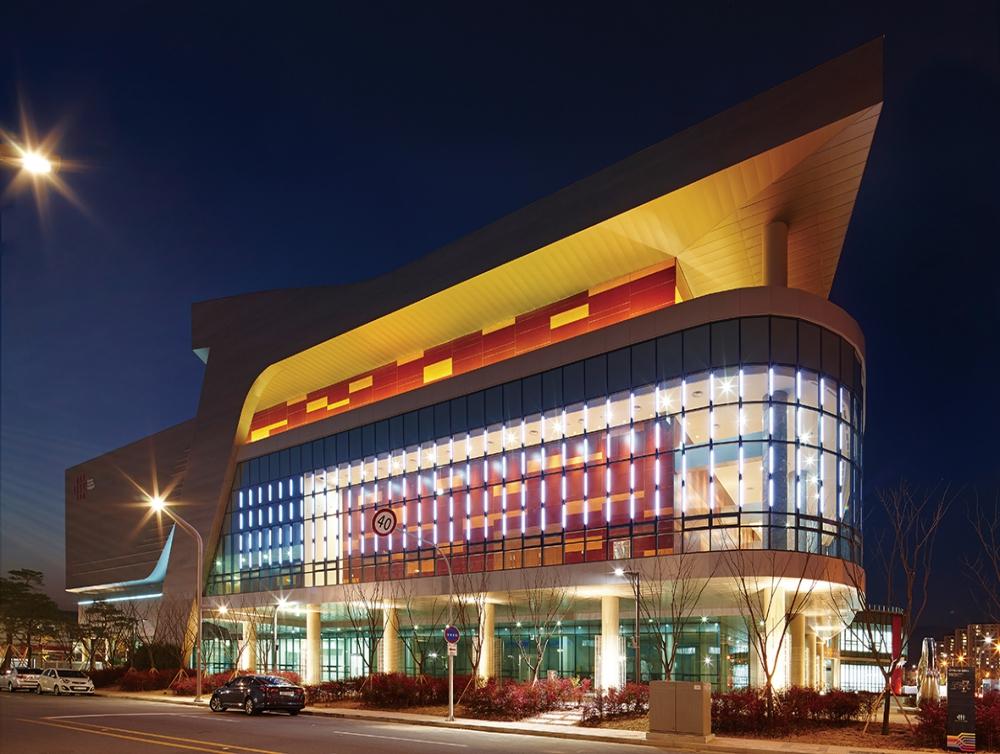 DTC(Daegu Textile Complex) Textile Museum