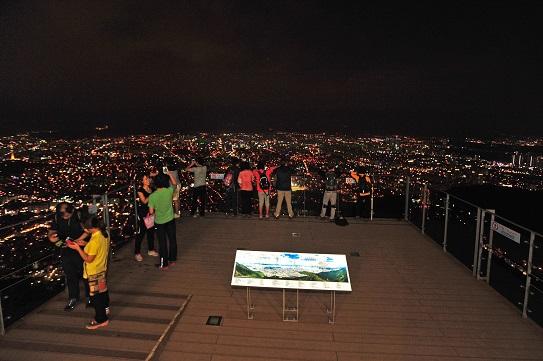 前山瞭望台