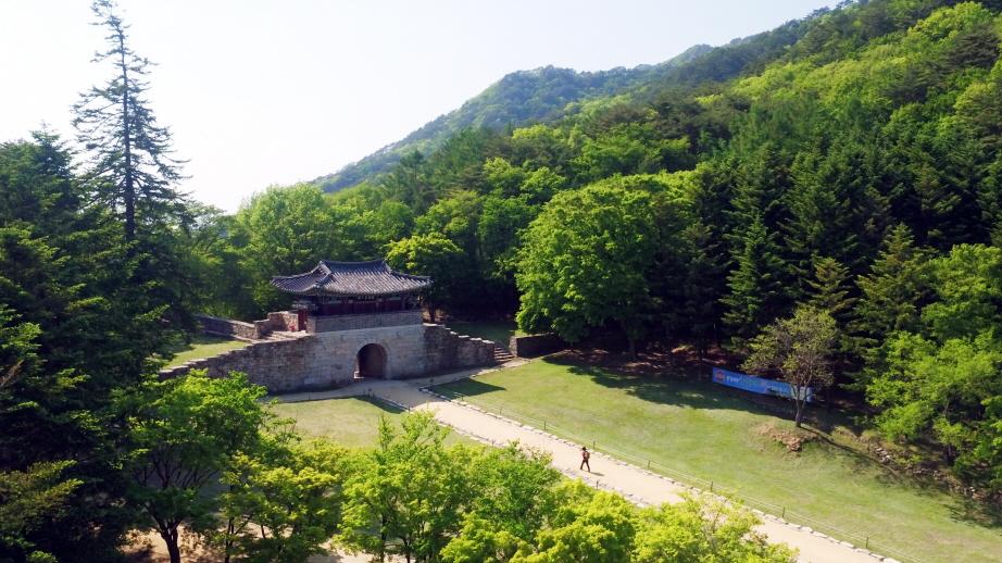 문경새재도립공원1