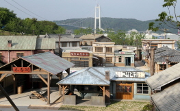 장생포 고래문화마을1