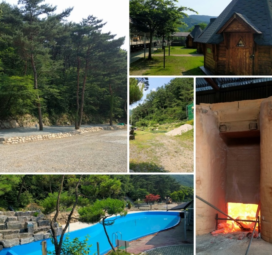 Gachang Nongwon Campsite