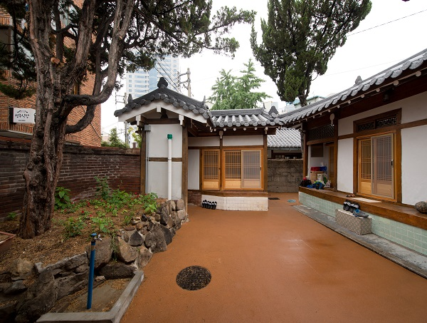 GongGam HanOk Guest House