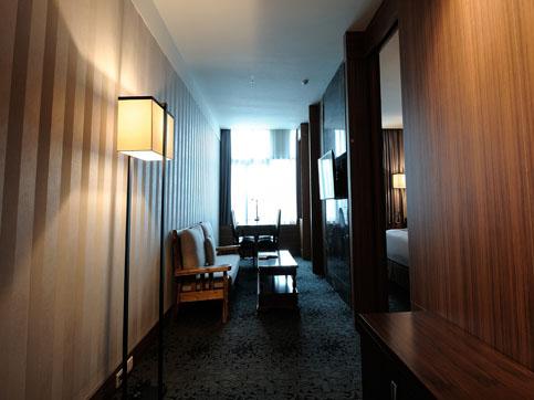 Hotel Laonzena