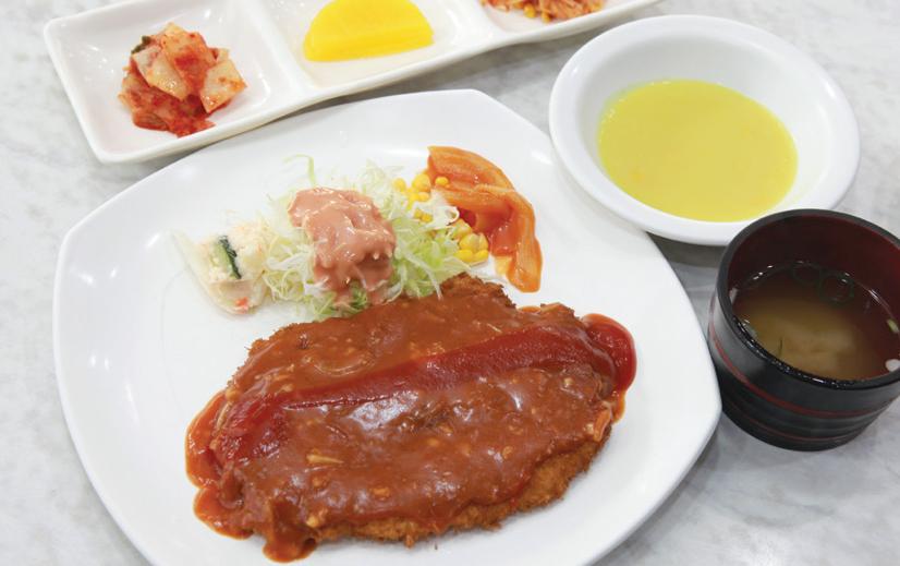 미림식당 1