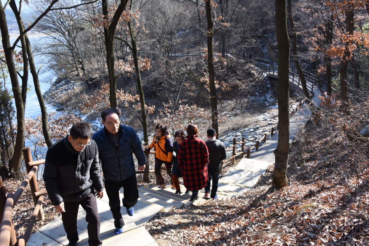 옥연지 송해공원2