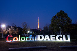 Daegu Tower (83 Tower)
